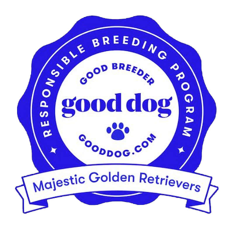 We have been accepted into the Good Breeder Community!